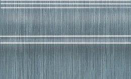 Плинтус Пальмовый лес синий