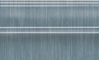 Плинтус Пальмовый лес синий-4638