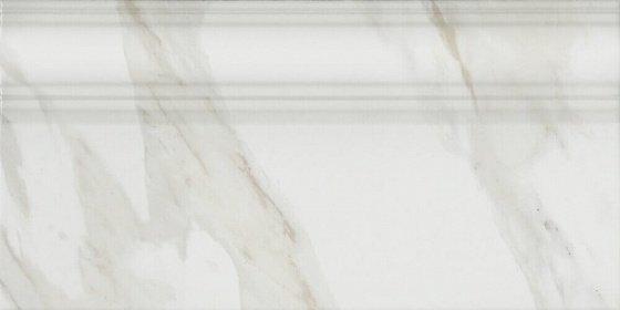 Плинтус Прадо белый обрезной - главное фото