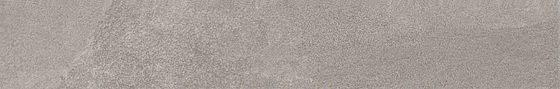 Плинтус Про Стоун серый обрезной - главное фото