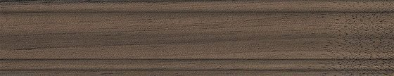 Плинтус Про Вуд коричневый - главное фото