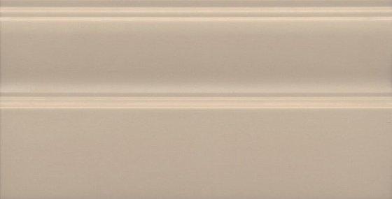 Плинтус Тропикаль беж обрезной - главное фото