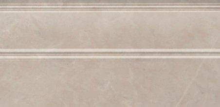 Плинтус Версаль беж обрезной - главное фото