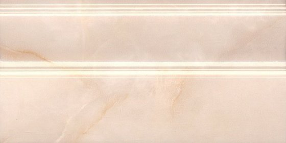Плинтус Вирджилиано беж обрезной - главное фото