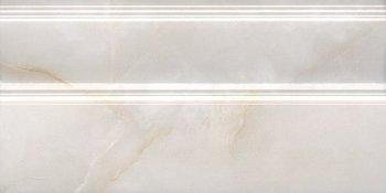 Плинтус Вирджилиано серый обрезной-6733
