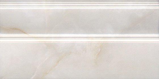 Плинтус Вирджилиано серый обрезной - главное фото