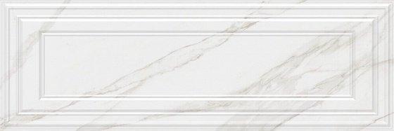 Прадо белый панель обрезной - главное фото