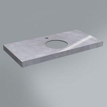 Спец. изделие декоративное Риальто серый лаппатированный-9175