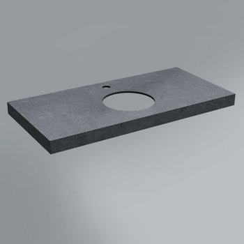 Спец. изделие декоративное Роверелла серый темный-9171