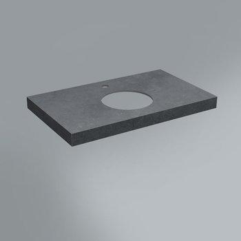 Спец. изделие декоративное Роверелла серый темный-9370