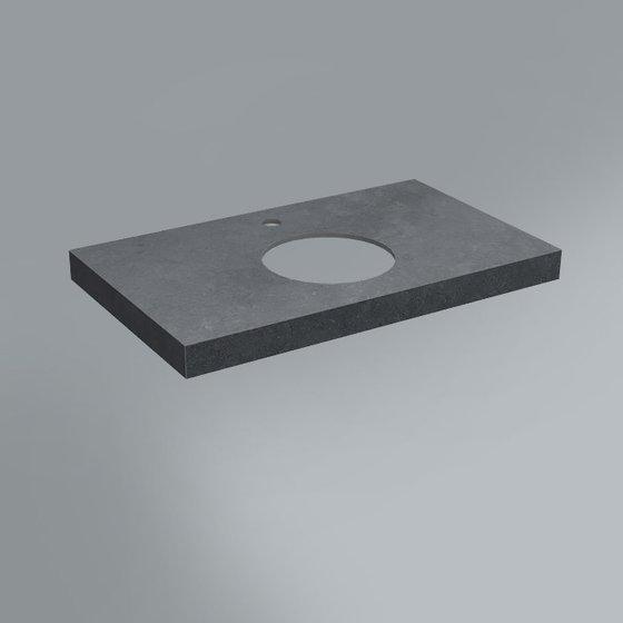 Спец. изделие декоративное Роверелла серый темный - главное фото