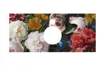 Спец.декоративное изделие для накладных раковин Парк Роз (Флауэрс)-9259