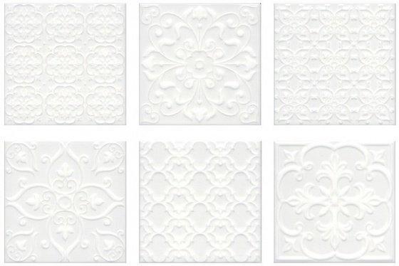 Суррей белый - главное фото