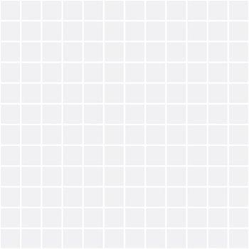 Темари белый матовый-4006