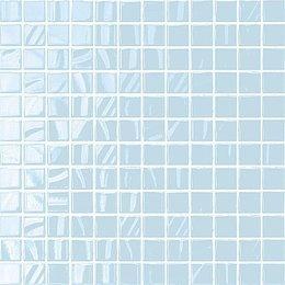 Темари бледно-голубой