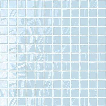 Темари бледно-голубой-4008
