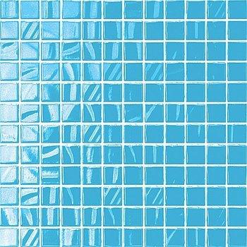 Темари голубой-3932