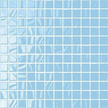 Темари светло-голубой-4026