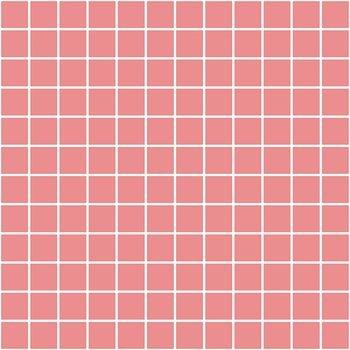 Темари темно-розовый матовый-4005