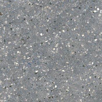 Терраццо серый тёмный обрезной-6628