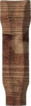 Угол внутренний Гранд Вуд коричневый-5683