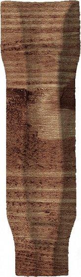 Угол внутренний Гранд Вуд коричневый - главное фото