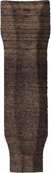 Угол внутренний Гранд Вуд коричневый тёмный - главное фото
