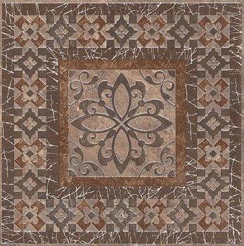 Вставка Бромли коричневый-8756