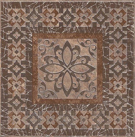 Вставка Бромли коричневый - главное фото