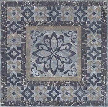 Вставка Бромли серый тёмный-8762