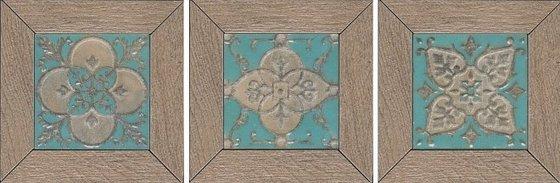 Вставка Меранти беж мозаичный - главное фото
