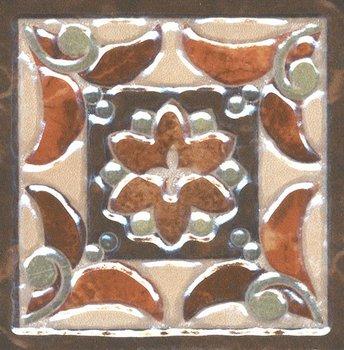 Вставка Мраморный дворец лаппатированный-6465
